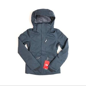Women's NorthFace Lenado Insulated Jacket